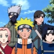 Аниме картинка Naruto Special: Battle at Hidden Falls. I am the Hero! , Наруто OVA - 2, Naruto Special: Takigakure no Shitou Ore ga Eiyuu Dattebayo!