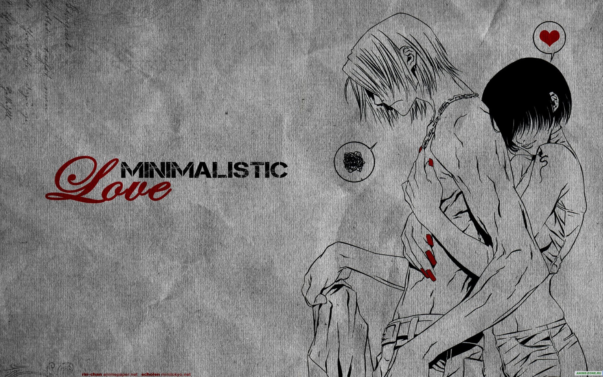 картинки devil may cry аниме: